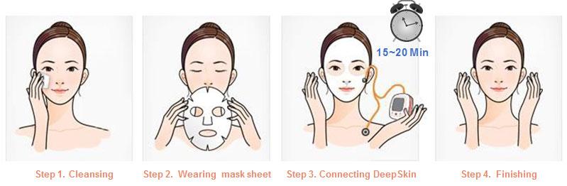 Image result for BANOBAGI Milk Thistle repair mask